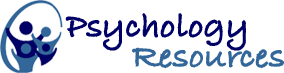 Psychology Resources Retina Logo